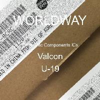 U-19 - Valcon - Electronic Components ICs