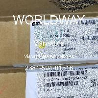 2381-594-01516 - Vishay Intertechnologies - Varistors