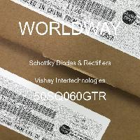 50SQ060GTR - Vishay Intertechnologies - Diodi e raddrizzatori Schottky