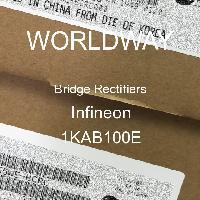 1KAB100E - Vishay Intertechnologies - Bridge Rectifiers