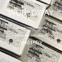 SI4816DY - Vishay Intertechnologies