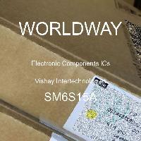 SM6S15A - Vishay Intertechnologies