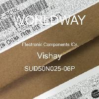 SUD50N025-06P - Vishay Intertechnologies