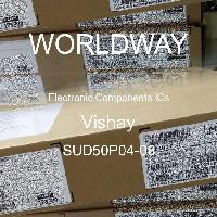 SUD50P04-08 - Vishay Intertechnologies
