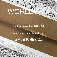 SM6S10HE3/2D - Vishay Semiconductor Diodes Division