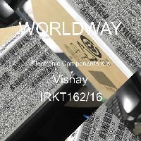 IRKT162/16 - Vishay Semiconductors - 電子部品IC