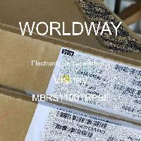 MBRS1100TRPBF - Vishay Semiconductors