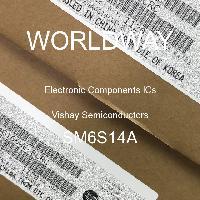 SM6S14A - Vishay Semiconductors