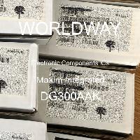 DG300AAK - Vishay Siliconix