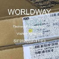 SIF912EDZ-T1-E3 - Vishay Siliconix