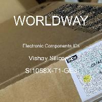 SI1058X-T1-GE3 - Vishay Siliconix - IC Komponen Elektronik