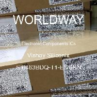 SI6463BDQ-T1-E3/BKN - Vishay Siliconix - ICs für elektronische Komponenten