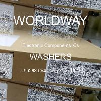 U-0263-0547-015-STSLPLN - WASHERS - IC linh kiện điện tử