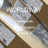 24A34-4 - White-Rodgers - Thermostats
