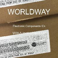 A-10-6-BG540-HC1Z-GA-M4Z-ZS - WIKA Instrument LP - IC linh kiện điện tử