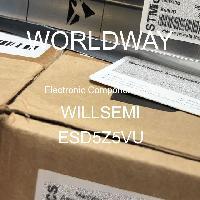 ESD5Z5VU - WILLSEMI