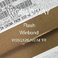 W25Q128JVEIM TR - Winbond Electronics Corp