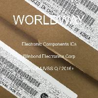 W25Q64JVSSIQ / 2016+ - Winbond Electronics Corp