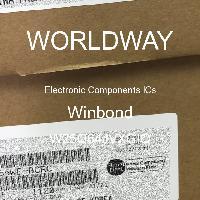 W25Q64JVXGIQ - Winbond Electronics Corp