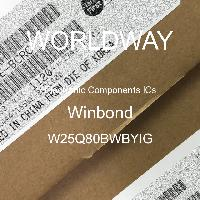 W25Q80BWBYIG - Winbond Electronics Corp