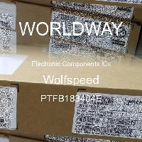 PTFB183404E - Wolfspeed