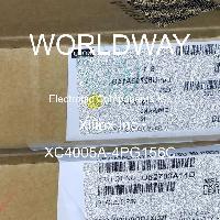 XC4005A-4PG156C - Xilinx Inc.