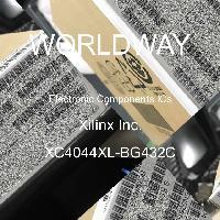 XC4044XL-BG432C - Xilinx Inc.