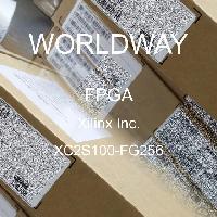 XC2S100-FG256 - Xilinx Inc.