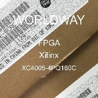 XC4005-4PQ160C - Xilinx Inc.