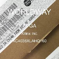 XC4036XLAHQ160 - Xilinx Inc.