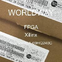 XC4052XLA-09HQ240C - Xilinx Inc.