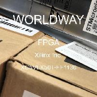 XC5VLX50T-FF1136 - Xilinx Inc.