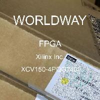 XCV150-4PQG240I - Xilinx Inc.