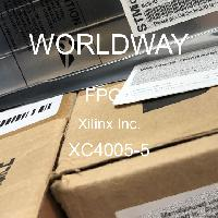XC4005-5 - Xilinx Inc.