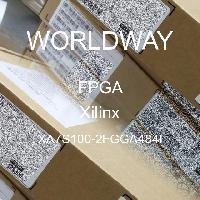 XA7S100-2FGGA484I - Xilinx - FPGA(Field-Programmable Gate Array)