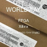 XC5VTX150T-1FF1156C - Xilinx