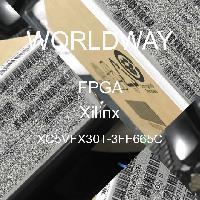 XC5VFX30T-3FF665C - Xilinx