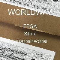 XC3S400-4PQ208I - Xilinx