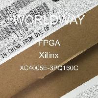 XC4005E-3PQ160C - Xilinx