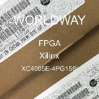 XC4005E-4PG156I - Xilinx