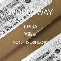 XC4044XL-3HQ240I - Xilinx