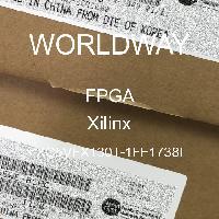 XC5VFX130T-1FF1738I - Xilinx