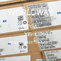 XC5VSX240T-1FF1738C - Xilinx