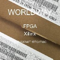 XC5VSX240T-1FFG1738C - Xilinx