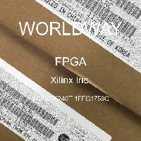 XC5VTX240T-1FFG1759C - Xilinx