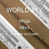 XC95216-20PQ160C - Xilinx - FPGA(Field-Programmable Gate Array)