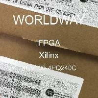 XCV100-4PQ240C - Xilinx