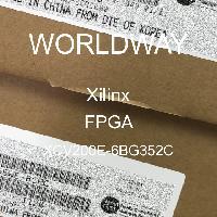 XCV200E-6BG352C - Xilinx - FPGA(Field-Programmable Gate Array)