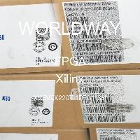 XC5VLX220T-1FFG1136I - Xilinx - FPGA(Field-Programmable Gate Array)