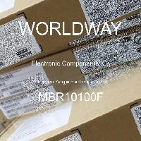MBR10100F - Yangzhou Yangjie Electronics Co Ltd